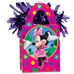 Balloon Weight-Disney Minnie Mouse