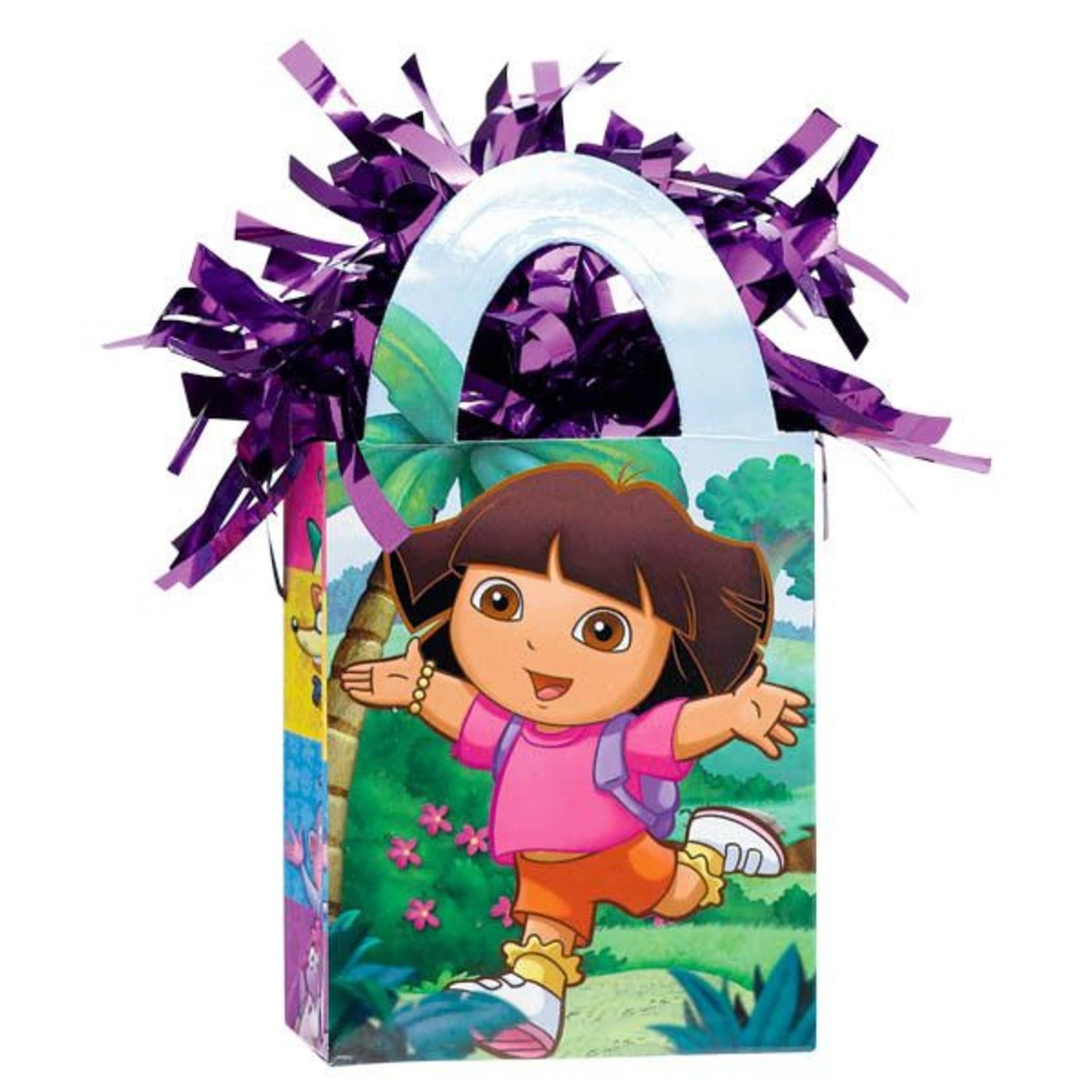 Balloon Weight-Dora The Explorer