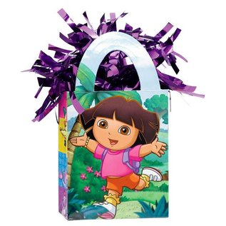 Balloon Weight-Dora The Explorer