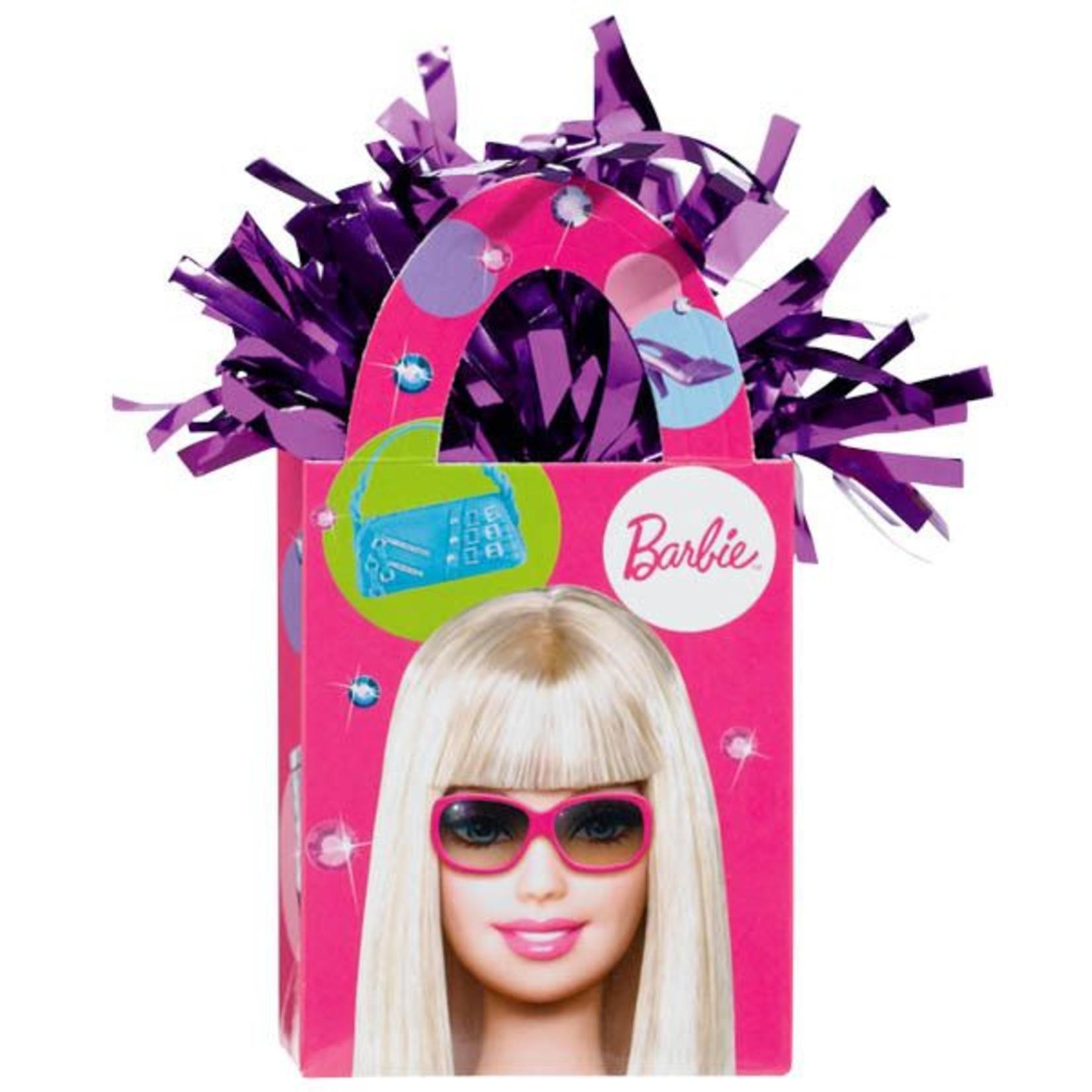 Balloon Weight-Barbie