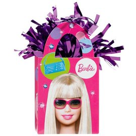 Balloon Weight-Barbie