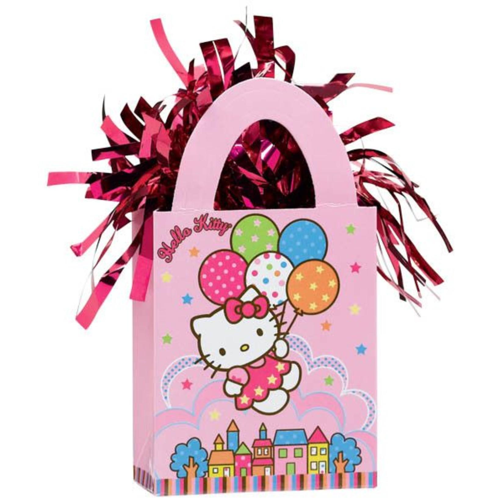 Balloon Weight-Hello Kitty