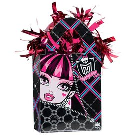 Balloon Weight-Monster High