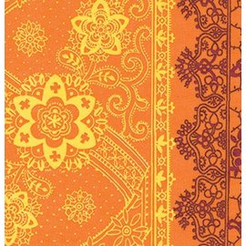 Napkins-Buffet-Indian Ornament-16pkg-3ply - Discontinued