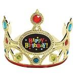 Crown-HBD Brights-4.75''-Plastic