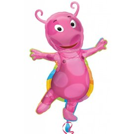 Foil Balloon-Supershape-Backyardigans-Uniqua