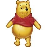 Foil Balloon - Supershape - Winnie the Pooh