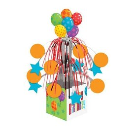 Cascade Centerpiece-Balloon Patterns (1pk)
