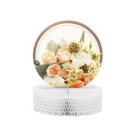 Centerpiece-Rose Gold Bouquet (1pk)