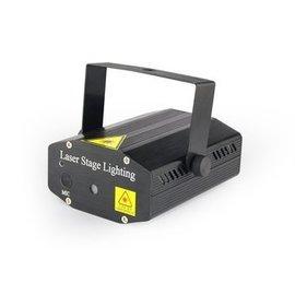Holographic Laser Light Projector-1pkg