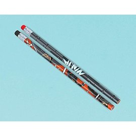 Pencils-Ninja-7''-12pk