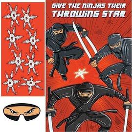 Party Game-Ninja