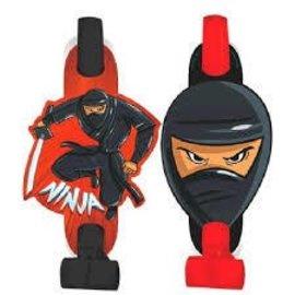 Blowouts -Ninja-8pk