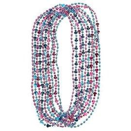 Necklaces - Gender Reveal - 30''-10pcs