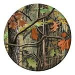 Plates - LN - Hunting  Camo  - 8pk