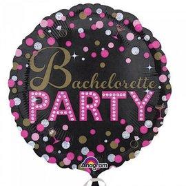 """Foil Balloon - Bachelorette Party - 18"""""""