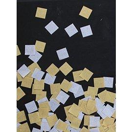 Confetti Paper Square Tissue (0.5OZ)