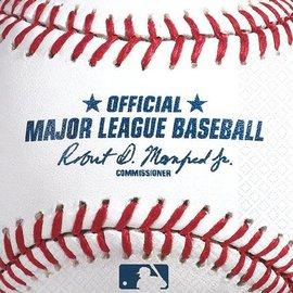 Napkins LN-Major League Baseball
