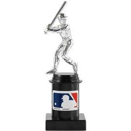 MVP Trophy - Baseball-Plastic