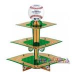 Treat Stand - Baseball