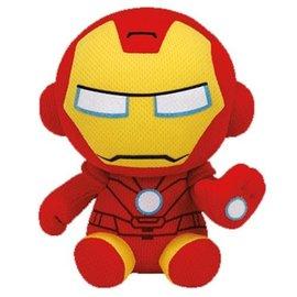 """Beanie Boos - Iron Man 6"""""""
