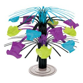 Centerpiece Mini Cascade - Mad Tea Party-7.5''