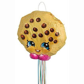 "Pinata-Shopkins Kooky Cookie-1pkg-17""x18"""