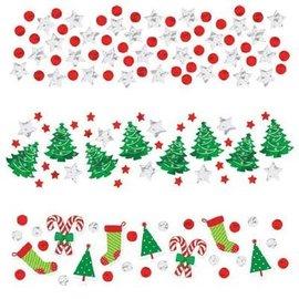 Confetti -Christmas Value-Foil & Paper-1.2oz