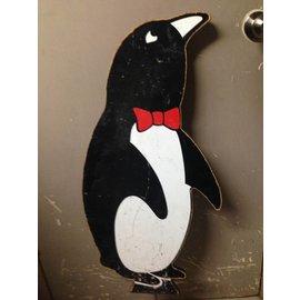 Rental-Penguin Sign-40''-1Day