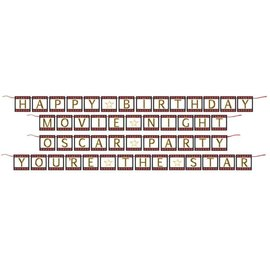 Banner-Ribbon-Customizable-Hollywood-1pkg-6.4ft