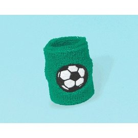 Sweat Bands - Soccer - 2pc