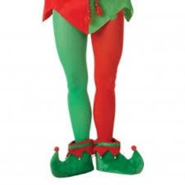 Tights Elf One Pair - One Size Fits All