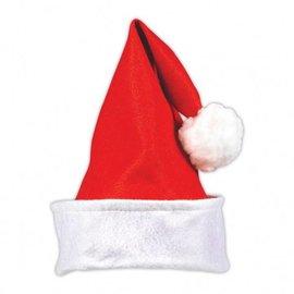 Hat - Santa - 1 Pc