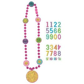 Add-Any-Age Necklace