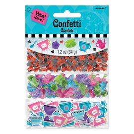Confetti Value Pack - Mad Tea party-1.2oz