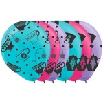 Latex Balloon - Mad Tea Party-12''-6pk