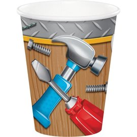 Cups - Handyman