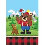 Loot Bags - Lumberjack