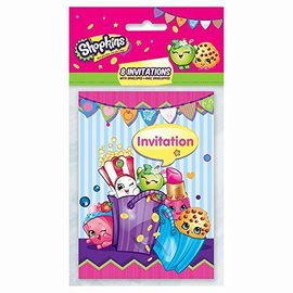Invitations-Shopkins-8pk