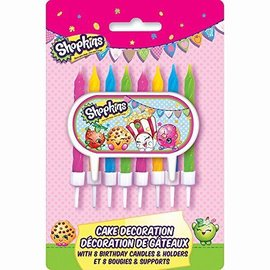 Candles-Shopkins-8pk