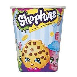 Cups-Shopkins-Pape-8pkg-9oz