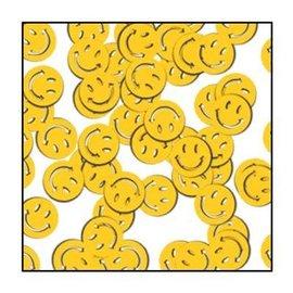 Confetti-Smiley Faces-28g
