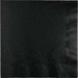 Napkins - BV - Black Velvet - 50pkg - 2ply