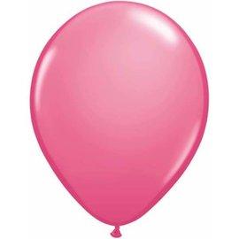 """Latex Balloon-Rose-1pkg-11"""""""