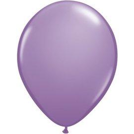 "Latex Balloon-Spring Lilac-1pkg-11"""