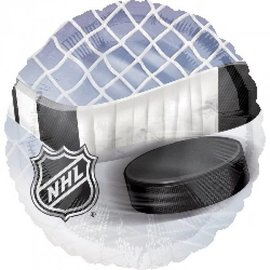 Foil Balloon-NHL Hockey