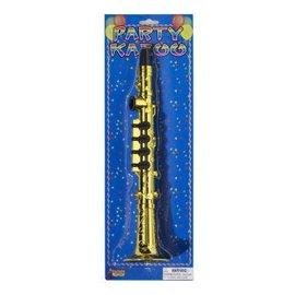 Clarinet Party Kazoo 1 PKG