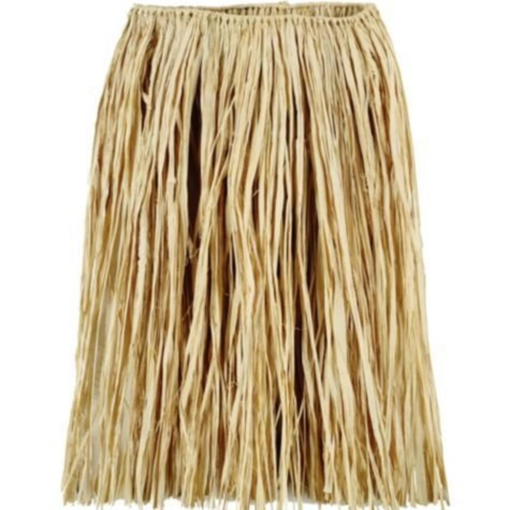 Adult Hula Skirt