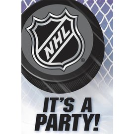Invitation Set - NHL
