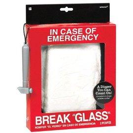 Gag Gift-Emergency Diaper